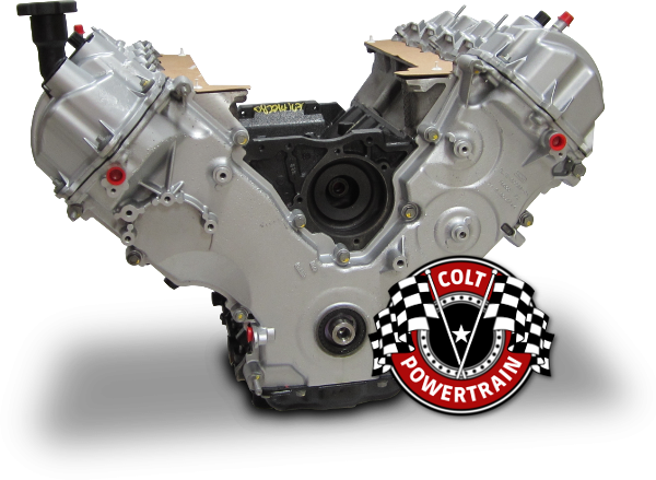 Remanufactured ford 5 4l 3v engine colt powertrain for What is the best motor oil on the market