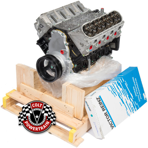 Remanufactured Engines, Transmissions and Transfer Cases, Colt